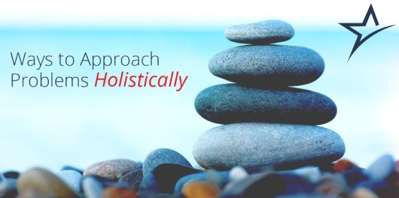 Handling Change Through Holistic Therapy
